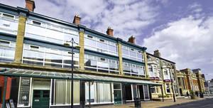 Regus Blackpool Queen Street, Boardroom