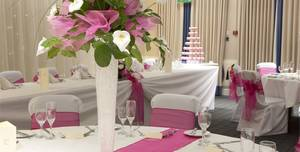Holiday Inn Haydock M6 Jct 23, Whole Venue