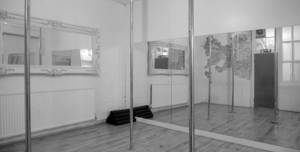 London Dance Academy, LDA Studio 3