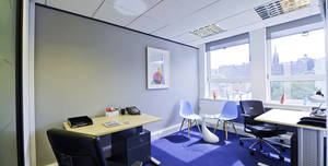 Regus Edinburgh Princes Street, The Mound