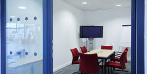 Salford Innovation Park, Meeting Room 2