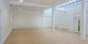 Cardboard Citizens Rehearsal Room, Rehearsal Room
