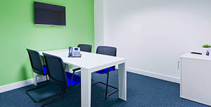 Regus Express Manchester Airport Hilton, Piccadilly Gardens
