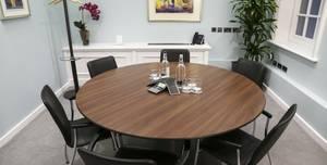 The Argyll Club 65 Sloane Street, Meeting Room