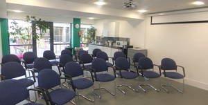Blenheim Meeting & Training Centre, Training Room 2