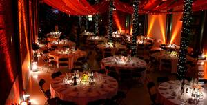 Paintworks Event Space, Main Event Space