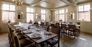 Bumpkin South Kensington, Private Dining Room