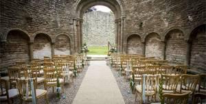 Ludlow Castle, Exclusive Hire
