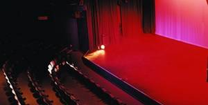 Watermans Art Centre, Watermans Theatre