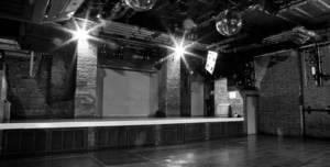 Fabric, VIP Mezzanine