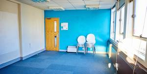 The Nursery Training Centre, Turquoise Room