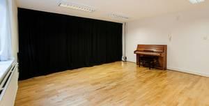 The Academy Building, Solo Studio