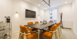 The Office Group Wimpole St, Meeting Room 5