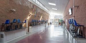 Matthew Arnold School, Meeting Room 2