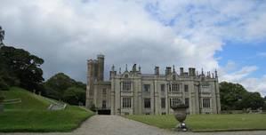 Narrow Water Castle, Whole Venue