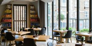 Restaurant Story, Private Hire