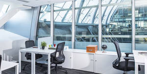 Regus London Citypoint, Russia