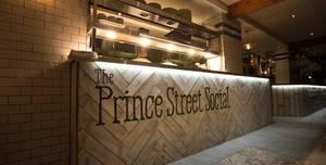 Prince Street Social, The Prince Street Social