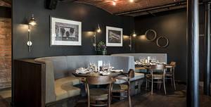 Brasserie Blanc Leeds, Whole Venue