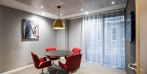 Regus London Blackfriars, Moriarty