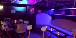 Bar Rumba, Whole Venue