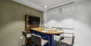 Regus London Westminster, Greenwich Park