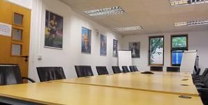 JDRF, Ground Floor, Combined Rooms