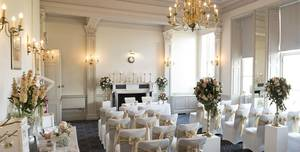 De Vere Theobalds Estate, Exclusive Hire