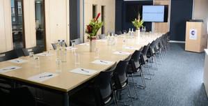 Hospitality House, Seminar Room
