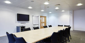 Salford Innovation Park, Conference Room 1