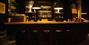 Fivefourstudios, The Bar