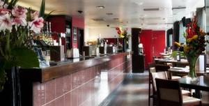 Smollenskys Bar Canary Wharf, Whole Venue