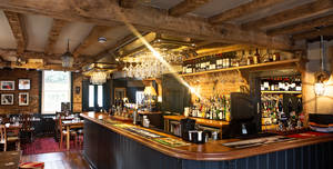 The Sun Inn, Bar