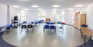 Wood Farm School, Classrooms