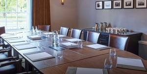 The Principal Edinburgh Charlotte Square, Executive Boardroom