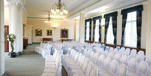 Weddings at QMUL - Queen Mary University of London, Whole Venue