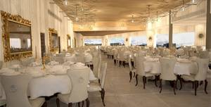 Eden Weddings and Events, Whole Venue