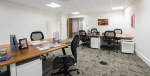 Regus London Soho Warwick Street, Warwick