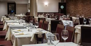 Gatti's, Whole Venue