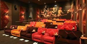 Everyman Cinema Hampstead, Upper Lounge