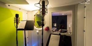 Soho Recording Studios, Studio 2