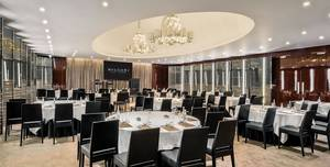 Bulgari Hotel And Residences, Private Dining