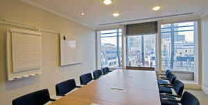 Regus London Broadgate Circle, Asia