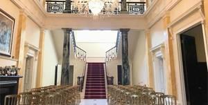 Netley Hall Estate, Exclusive Hire