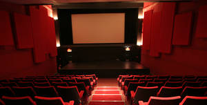 The Electric Cinema, Screen One