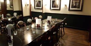 Browns Mayfair, Larger private room