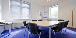 Regus Edinburgh Lochside Place, Lochside Suite