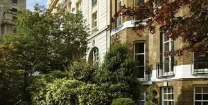 The Ritz London, The William Kent House Garden