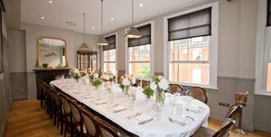 Toms Kitchen Chelsea, 2nd Floor Private Dining Room