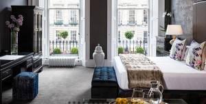 Nira Caledonia, Exclusive Hotel use 28 rooms